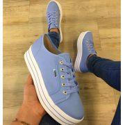 Tênis Moleca 5618.6402 Azul