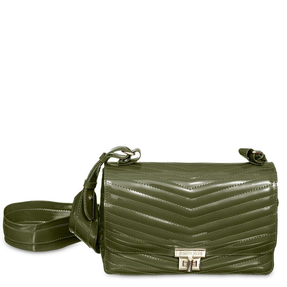 Bolsa Petite Jolie PJ10078 Verde