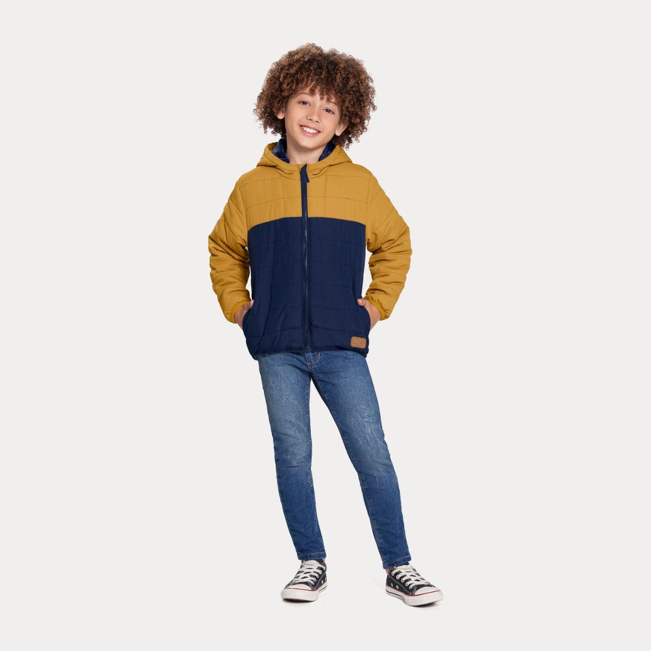 Jaqueta infantil 65800