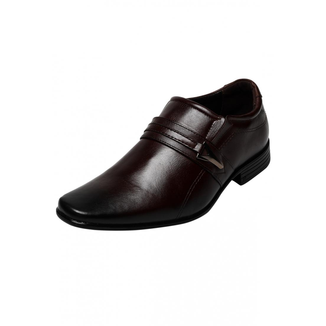 Sapato Pegada 124608-3 Café