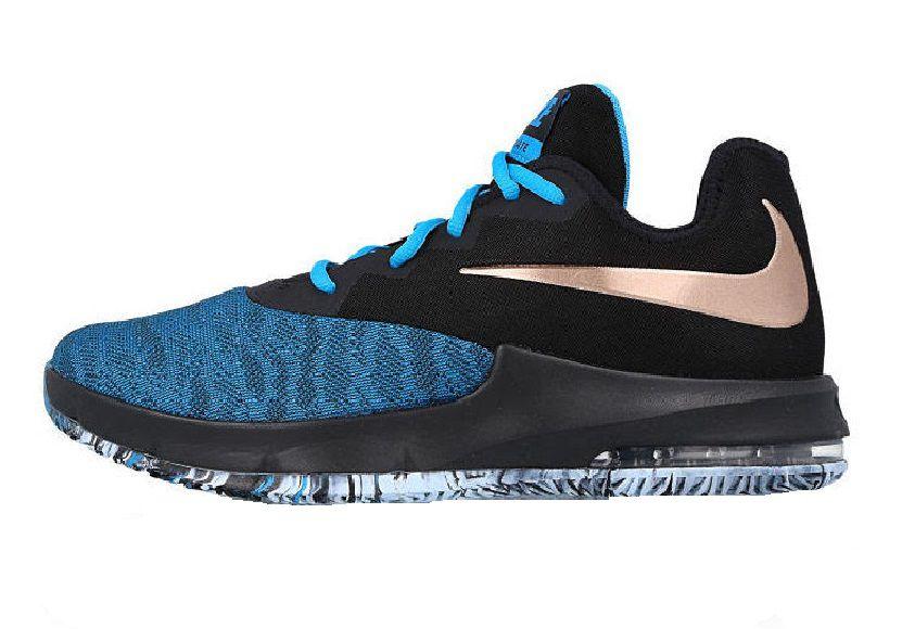 Tênis Nike Masculino Air Max Infuriate lll Low