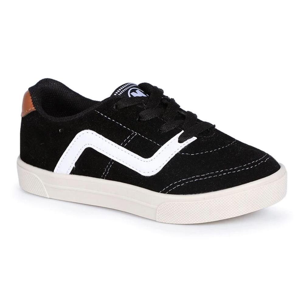 Tênis Skate Molekinho 2801.122