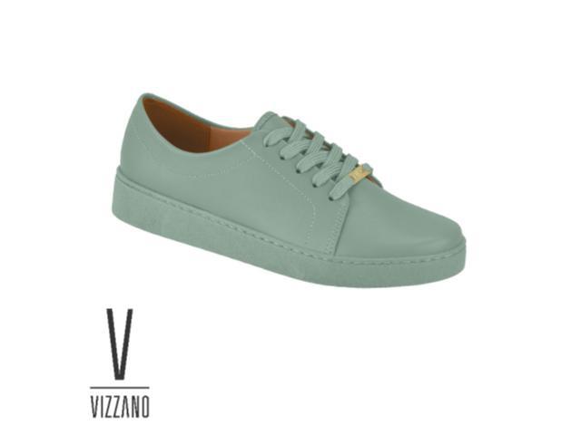 Tênis Vizzano Básico 1214.205 verde menta