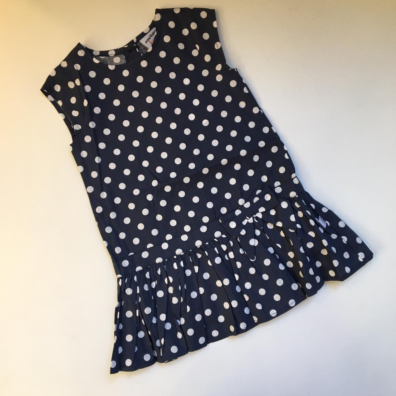 Vestido infantil menina 3186711