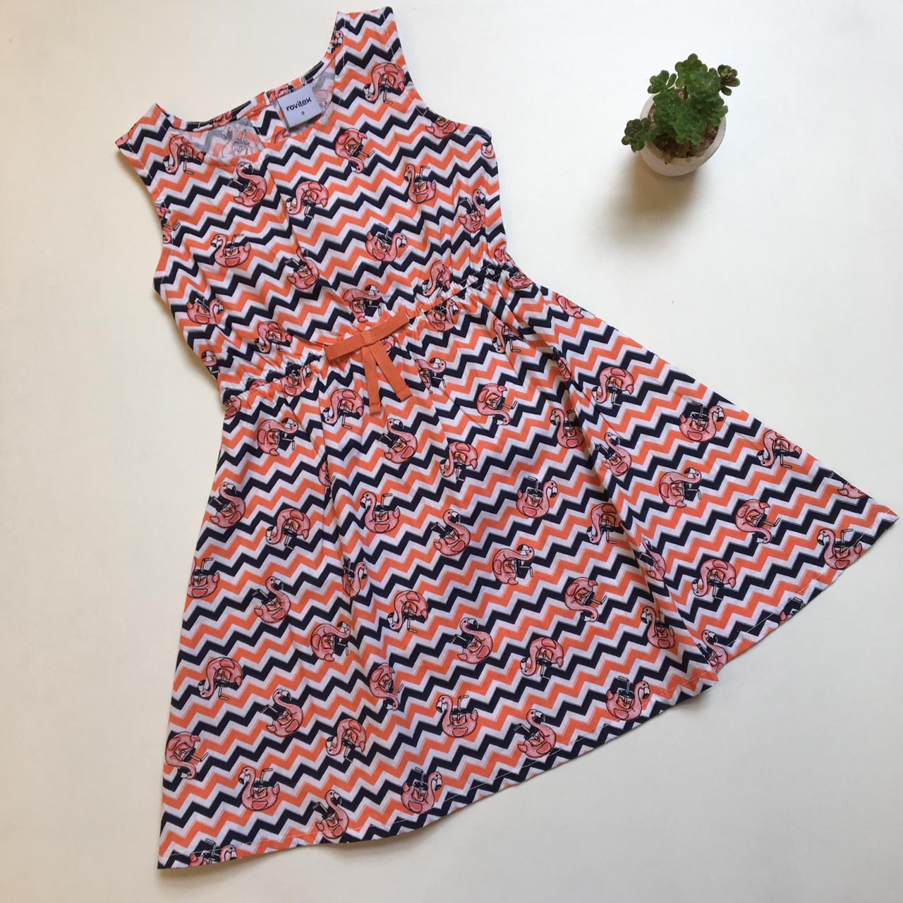 Vestido infantil menina 3187141