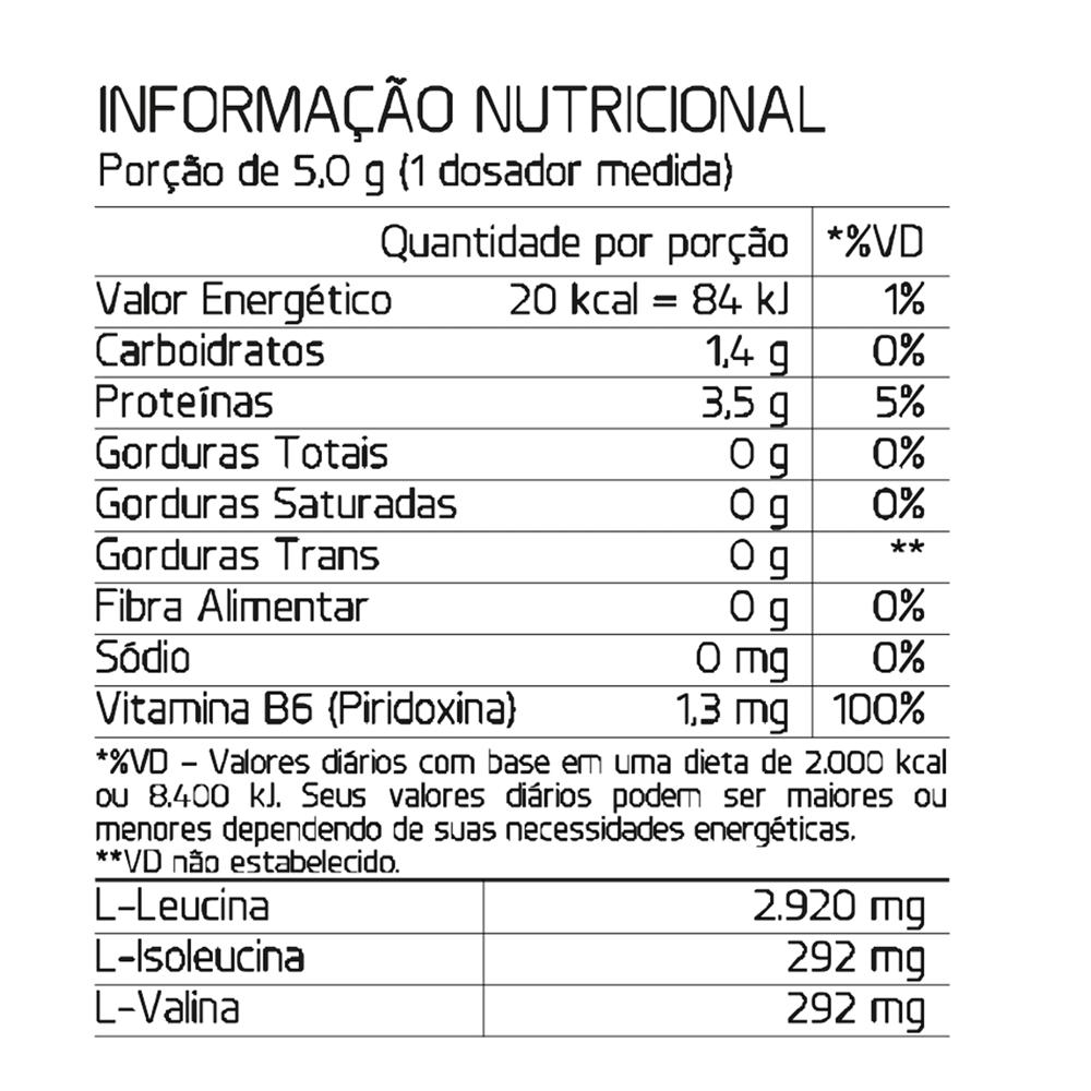 AMINO HD 10:1:1 (300G) ATLHETICA NUTRITION