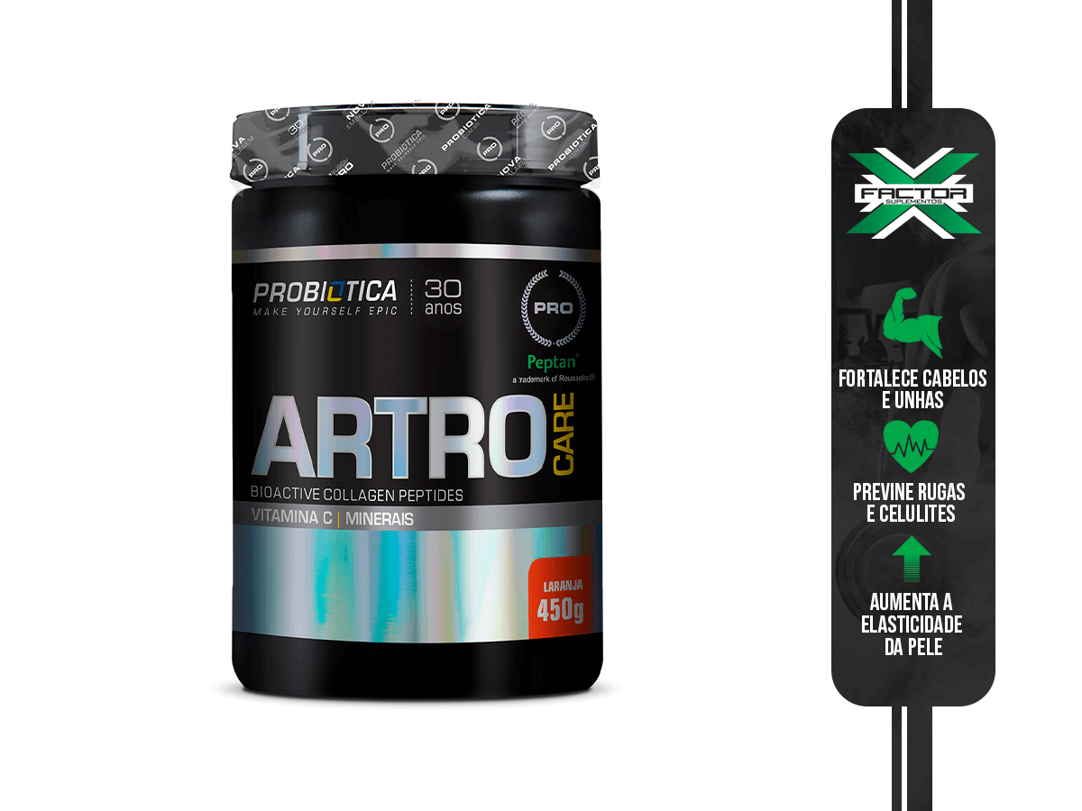 ARTRO CARE 450G - PROBIOTICA