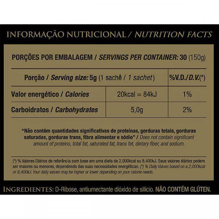 D-RIBOSE (300G) ESSENTIAL NUTRITION