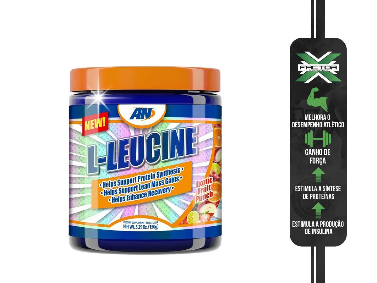 L-LEUCINE (150G) ARNOLD NUTRITION