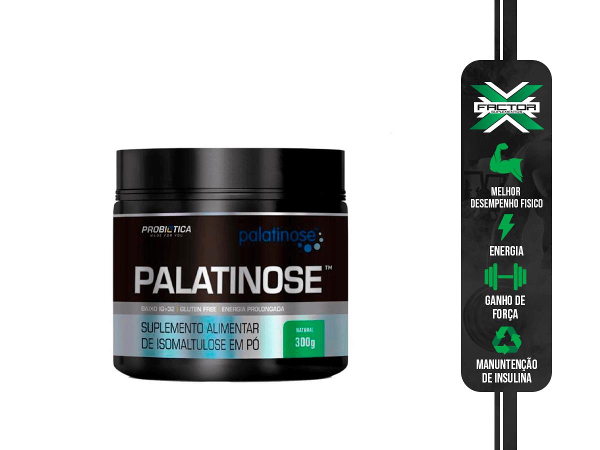 PALATINOSE 300G - PROBIOTICA