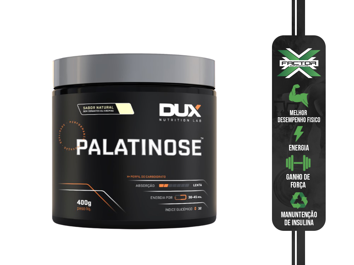 PALATINOSE 400G - DUX