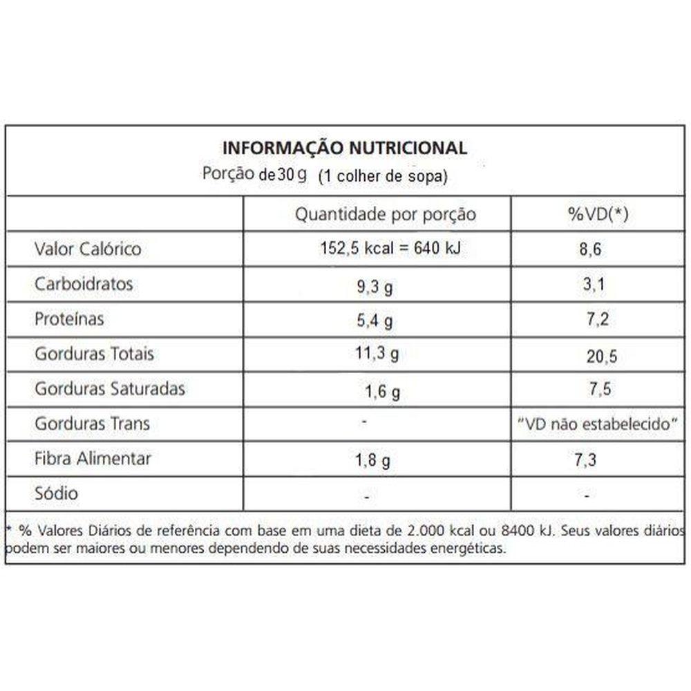 PASTA DE AMENDOIM PRESS CREAM (1,005KG) VITAPOWER