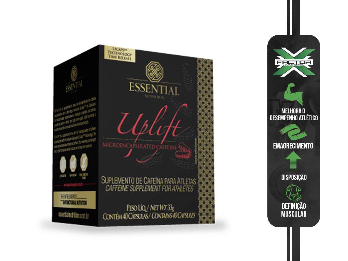UPLIFT (40CAPS) ESSENTIAL NUTRITION