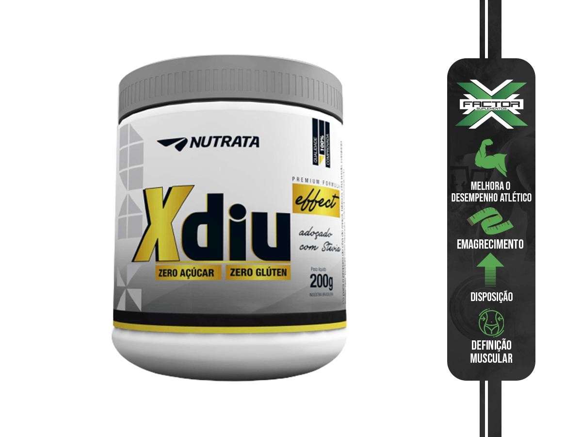 X-DIU 200G - NUTRATA