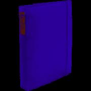 Fichario Acrimet 803 12 pasta vip oficio 3 argolas cor pink  (lilás)