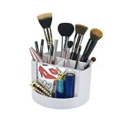 Mix Organizer Organizador pessoal c/porta foto, use escritorio, casa, cor branca ref. 958.2 Acrimet