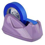Suporte Acrimet 271 LO  para fita adesiva grande cor lilas