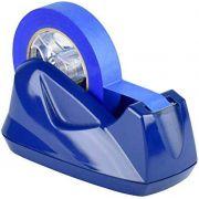 Suporte Acrimet 271 1 para fita adesiva grande cor azul escuro