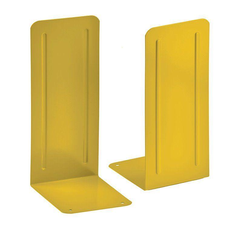 Bibliocanto Acrimet Jumbo 294 6 amarelo caixa com 4 pares