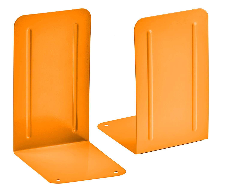Suporte para Livro Acrimet Jumbo 295.2 laranja citrus 1 par