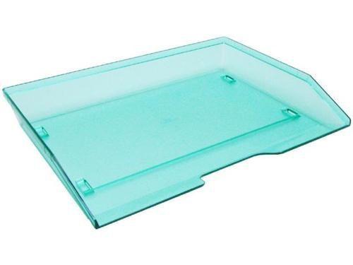Caixa para correspondencia Acrimet 251.5  simples facility lateral verde clear