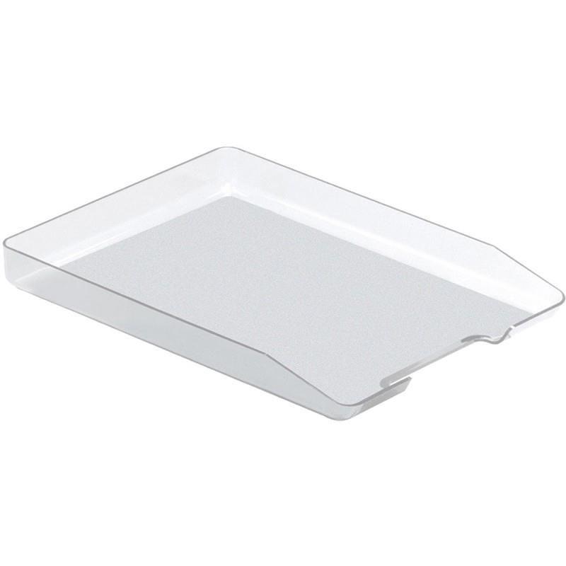 Caixa para correspondencia Acrimet 941   simples tradicional cor cristal