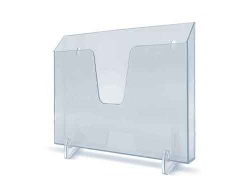 Expositor Acrimet 862.1 horizontal cristal