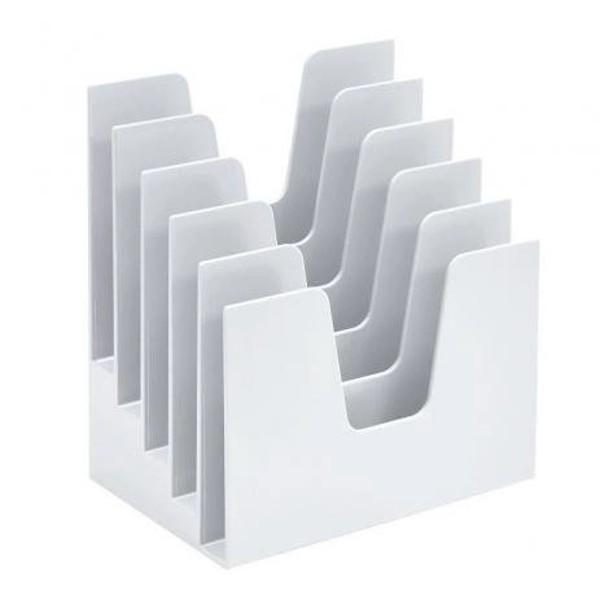 Organizador de documentos acrimet branco 225.0
