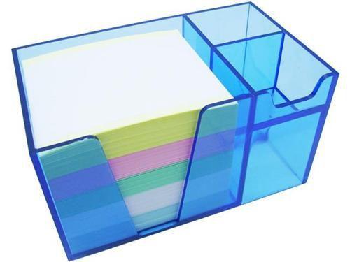 Organizador de mesa c/papel color 956.0  Acrimet