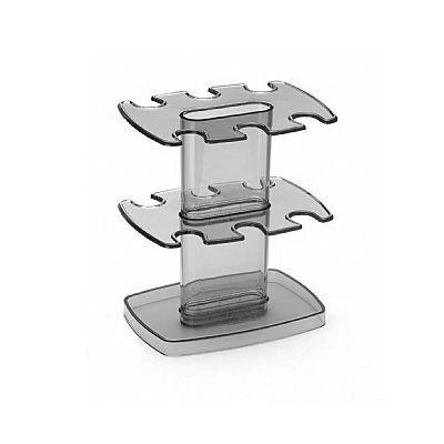 Porta carimbo modular p/6 lug.  808 7