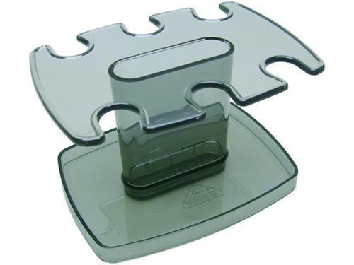 Porta carimbo modular p/6 lug. fume 806 1