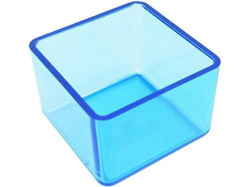 Porta clips azul clear 935 2  Acrimet