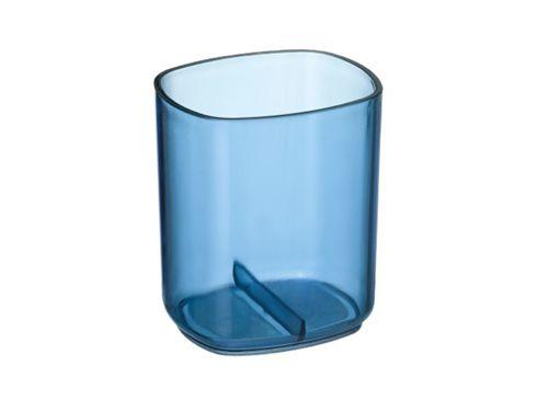 Porta lapis jumbo azul 934.2 Acrimet