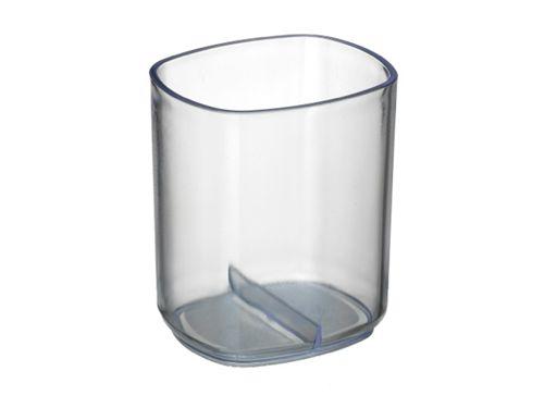 Porta lapis jumbo cristal 934.3  Acrimet