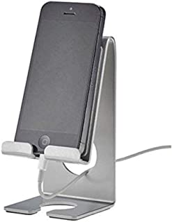 Suporte celular Acrimet smart 313.1 cor prata