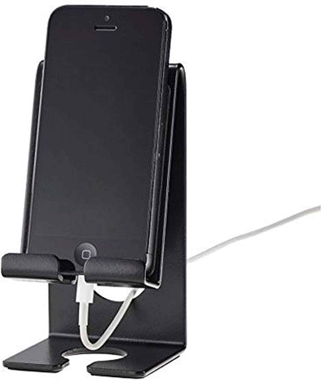 Kit com 6 Suporte celular Acrimet smart 313.2 cor preto