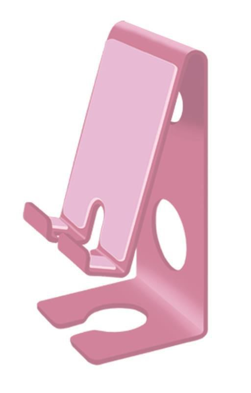 Suporte para celular Acrimet smart 313.6 cor rosa