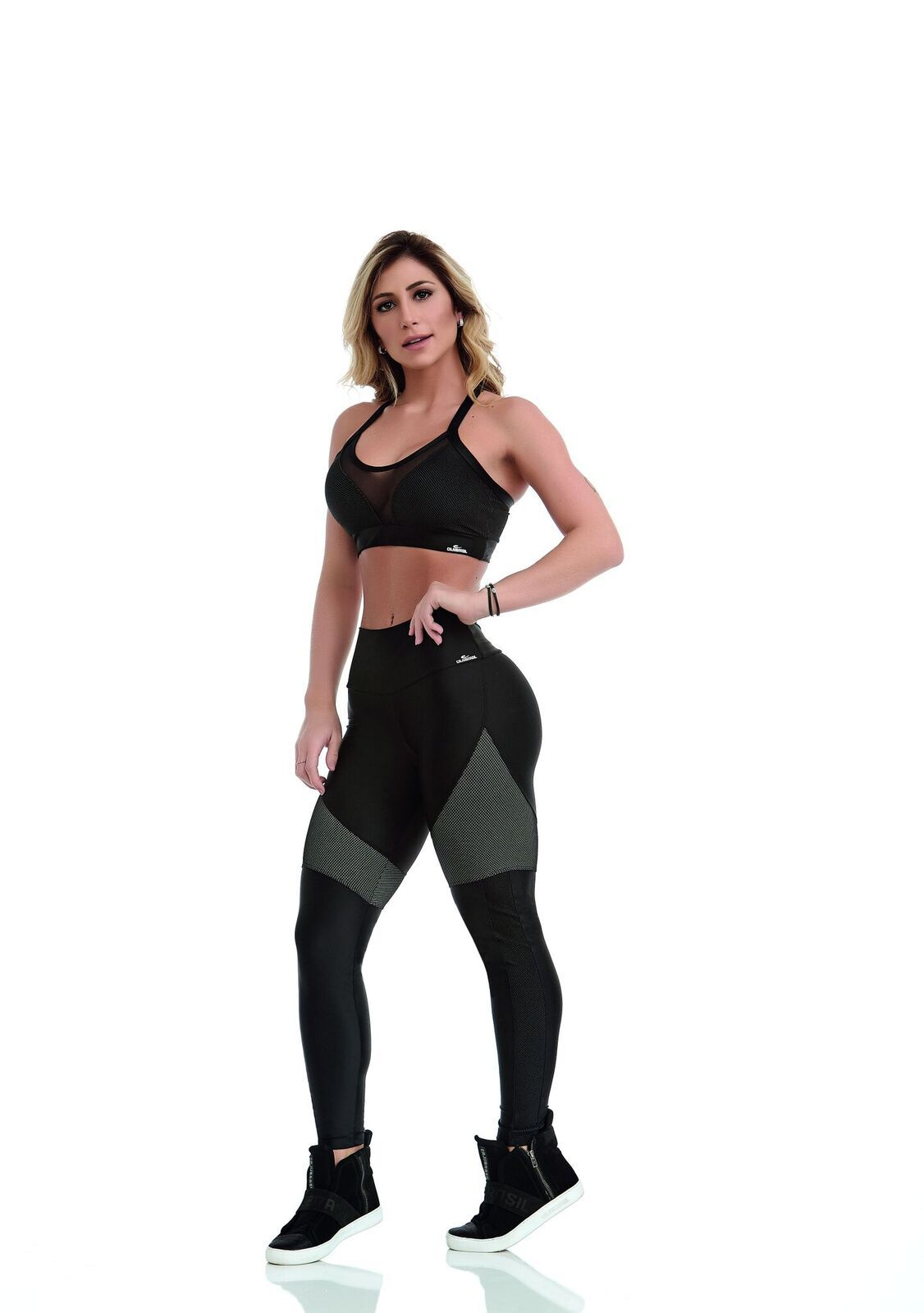 LEGGING ATLETIKA CONNECTION CAJUBRASIL
