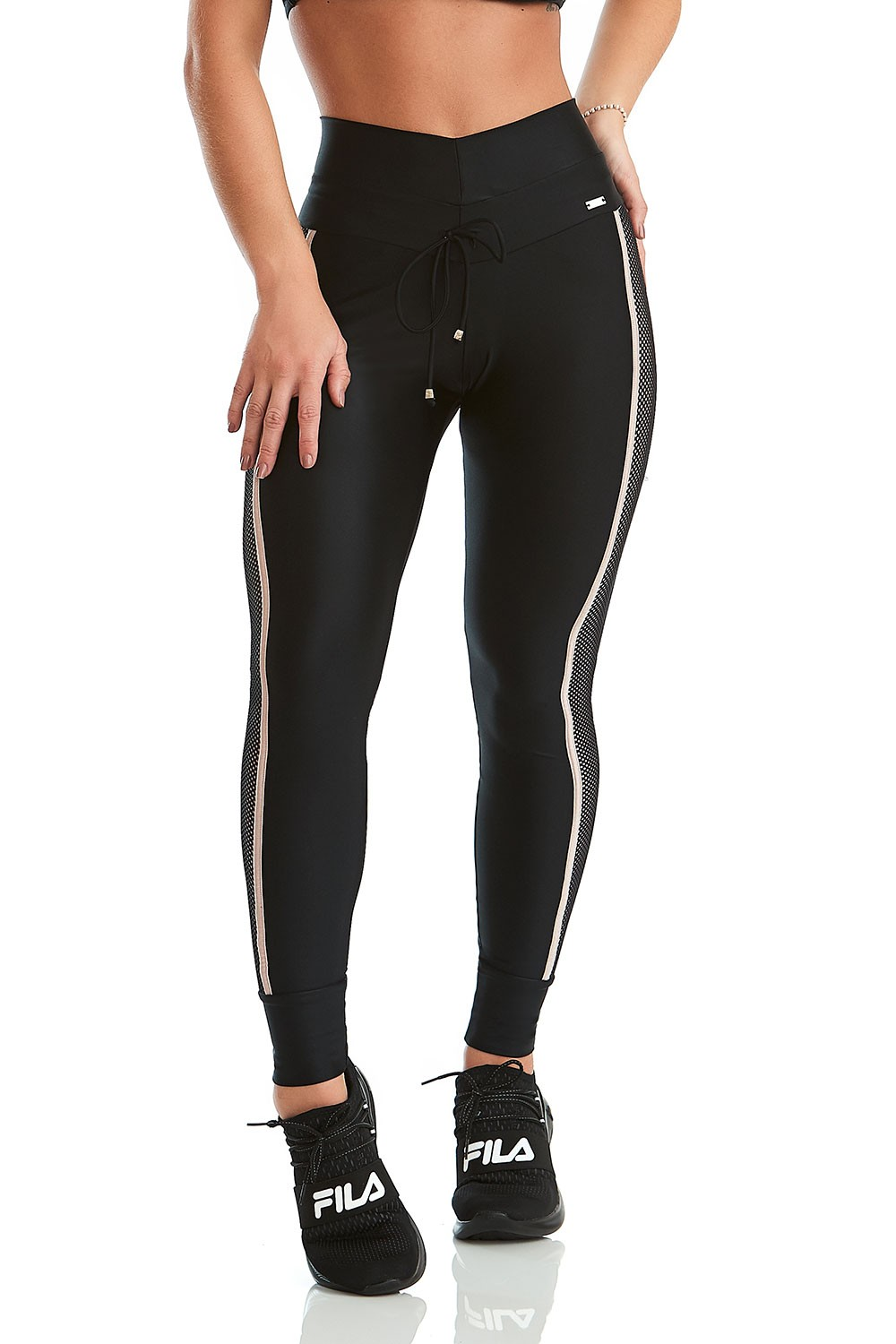 LEGGING ATLETIKA COURAGE CAJUBRASIL