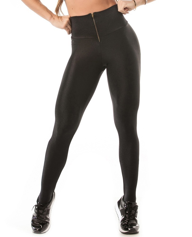 LEGGING TECH GLAM LETSGYM