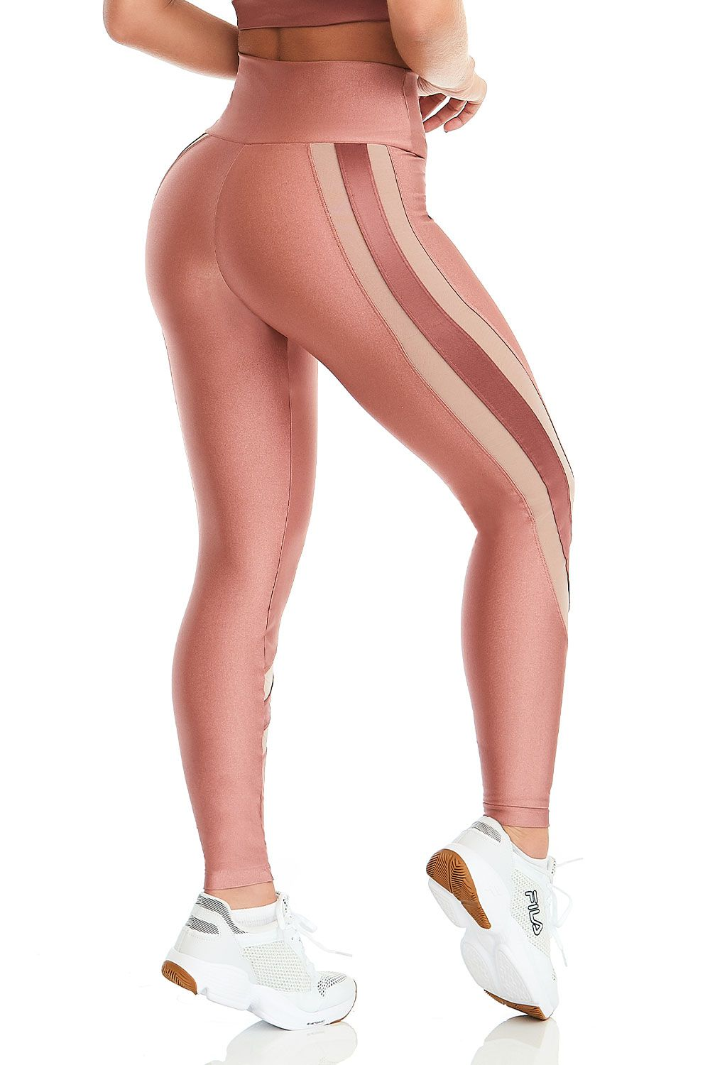 LEGGING WARRIOR CAJUBRASIL