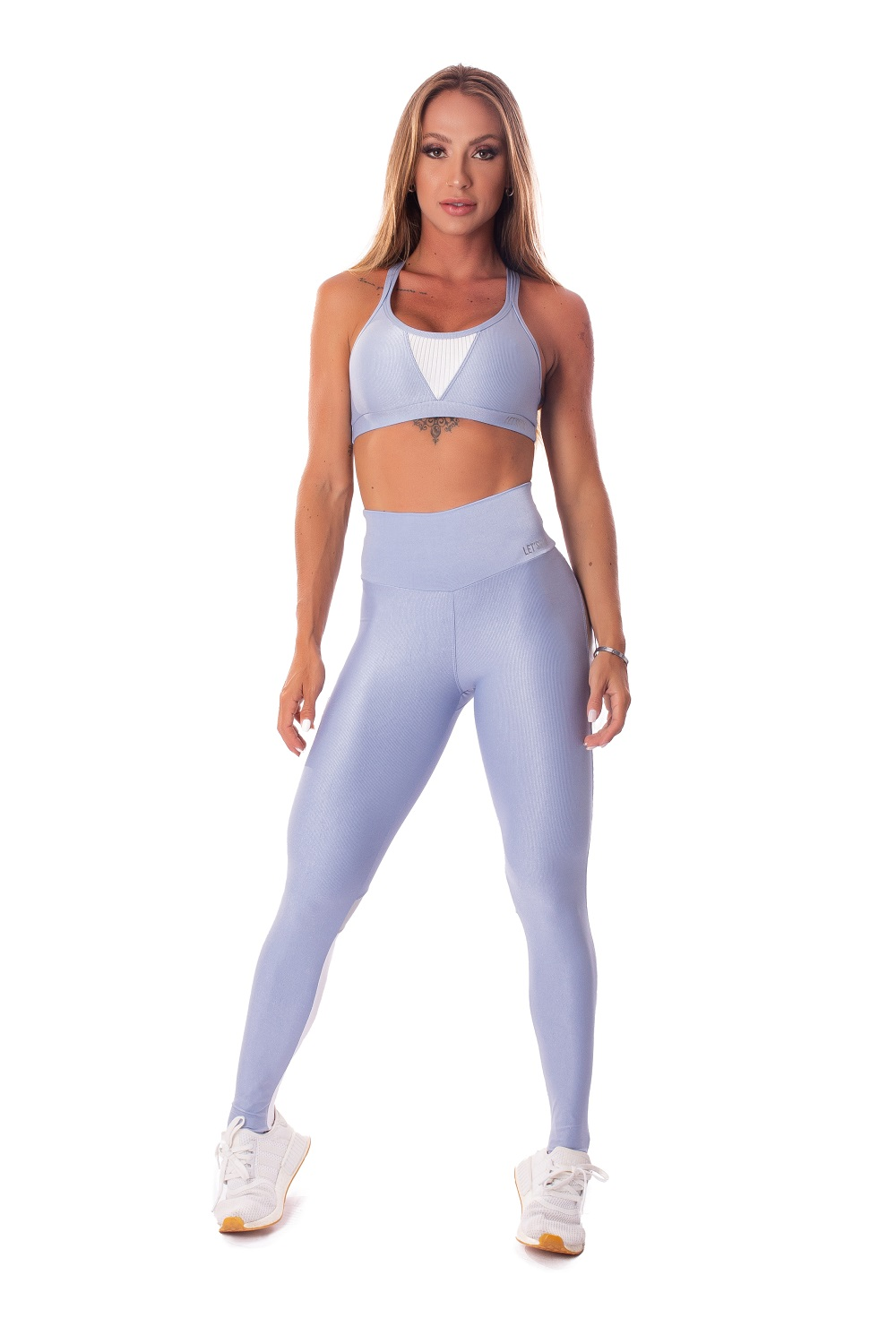 TOP DREAMY FIT LETSGYM