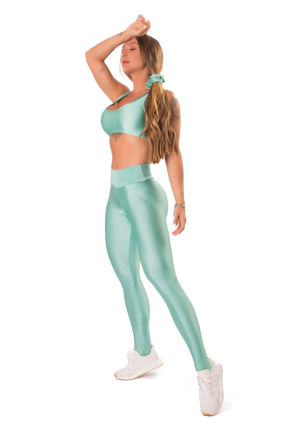 TOP ELECTRIC SHINE MENTA LETSGYM