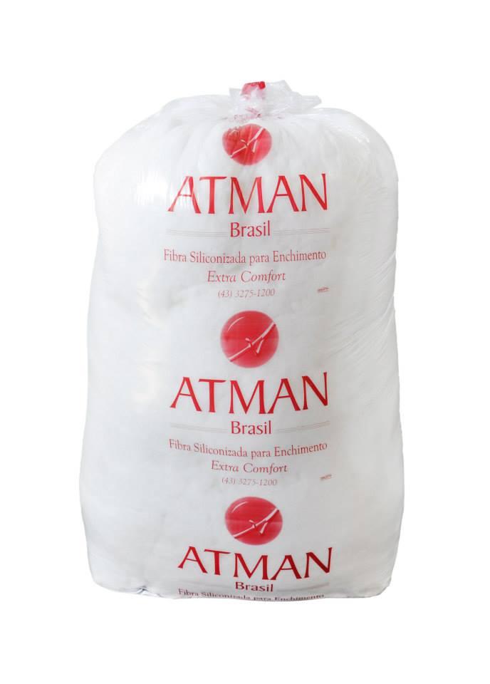Fibra Siliconada Antialérgica  10 kilogramas (a vácuo)