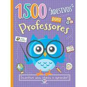1500 ADESIVOS  - INCENTIVE SEUS ALUNOS A APRENDER