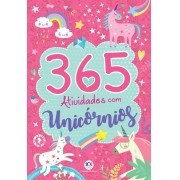 365 ATIVIDADES - UNICORNIOS