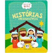 A BIBLIA DO BEBE - HISTORIAS INEQUECIVEIS