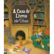 A CASA DE LIVROS DO URSO