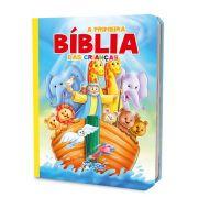 A PRIMEIRA BIBLIA DAS CRIANCAS