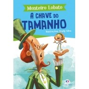 A TURMA DO SITIO - A CHAVE DO TAMANHO